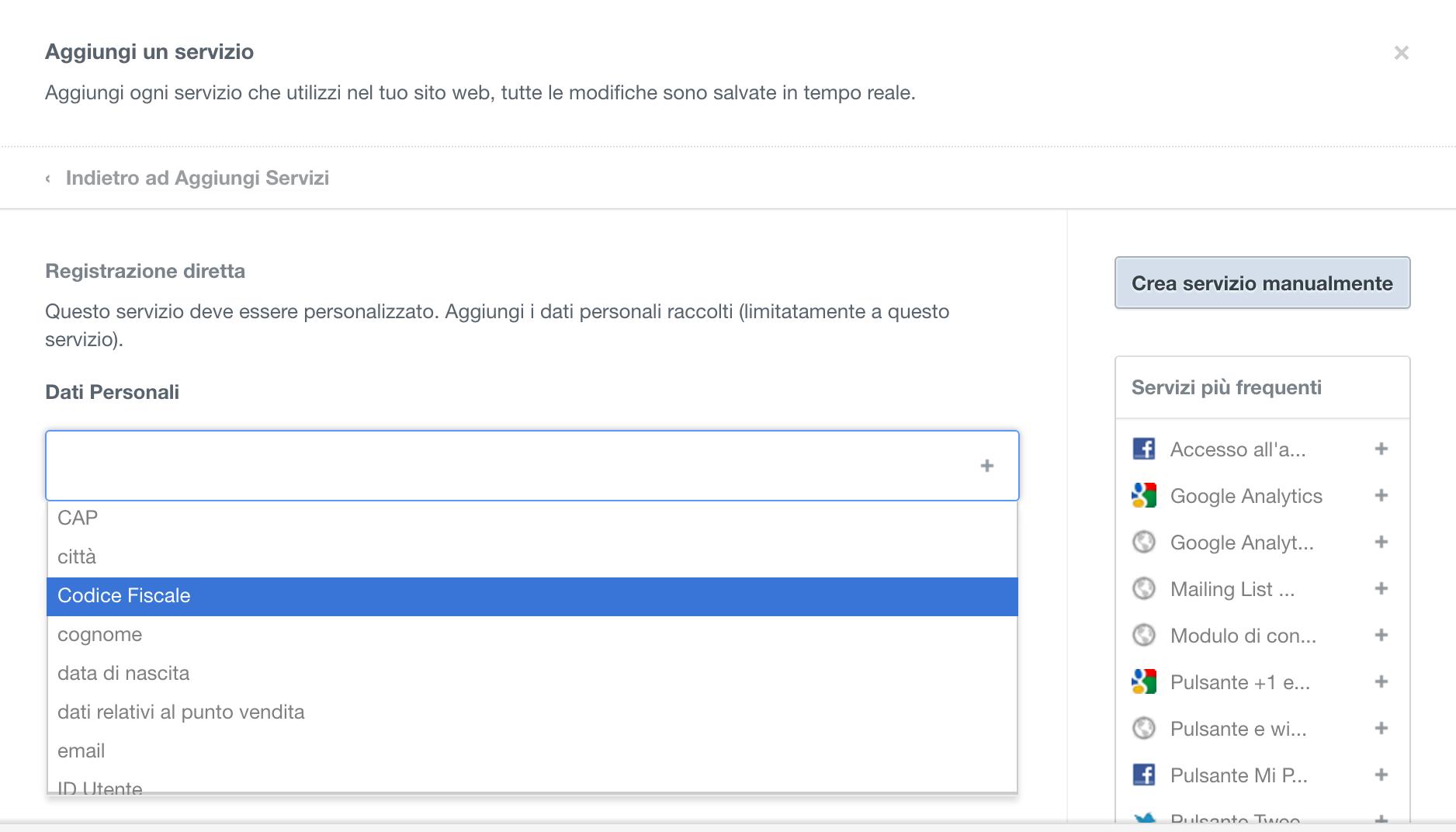 direct_registration_customize