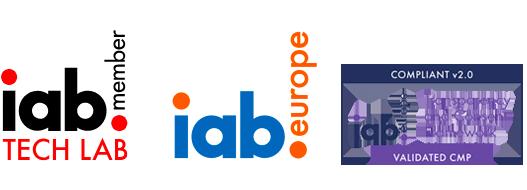 IAB: Interactive Advertising Bureau